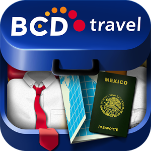 BCD Travel MX