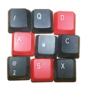 Android Custom Keyboard
