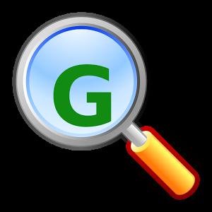 Search GUI
