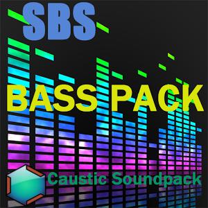Bass Pack Caustic Sound Pack premium pack