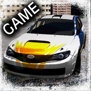 Freestyle Rally Drift