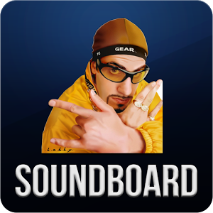 Ali G Soundboard