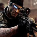 Top Shooter - Sniper Game game shooter