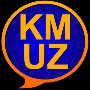 Khmer Uzbek dictionary