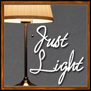 Just Light ( Flashlight ) color flashlight light