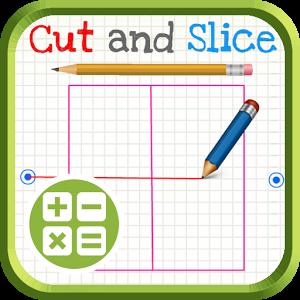 Cut and Slice cutter slice