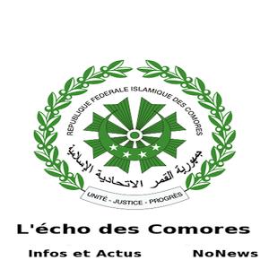 L`Echo des Comores Actus Infos