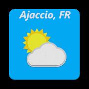 Météo Ajaccio