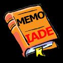 MemoIADE