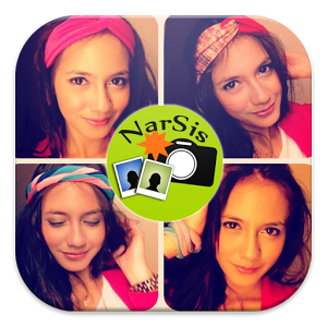 NarSis (Selfie Camera)