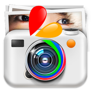 Photo Editor for Facebook facebook globes photo