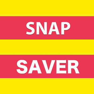 Save Upload for Snapchat pictures save snapchat