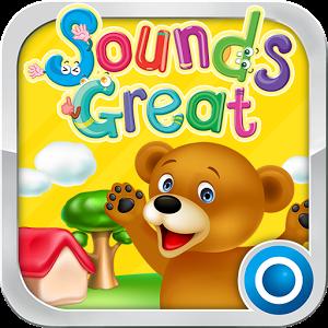 Sounds Great - Phonics