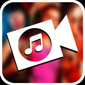 Mix Audio With Video audio folder video