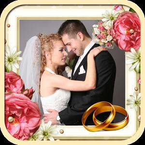 Insta Wedding Frames
