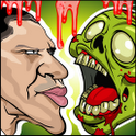 Zombie Election Obama v Romney