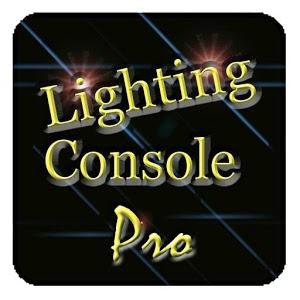 Lighting Console Pro
