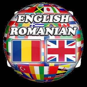 English Romanian Dictionary