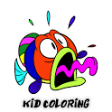 Kid Coloring coloring