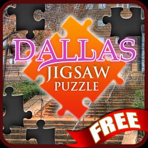 Dallas Jigsaw Free jigsaw free mobile
