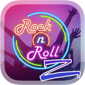 Rock n Roll Theme