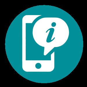 Info phone and info sim