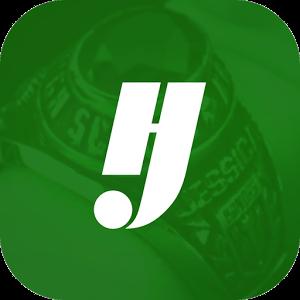 HJ Class Ring