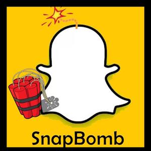 Snapchat Bomber
