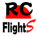 RC FlightS jet2 flights