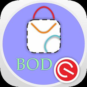 W2P - BOD Bag Envelope Folder folder machine system