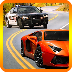 Real cops 3D police chase