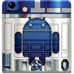 R2 - Icon Pack