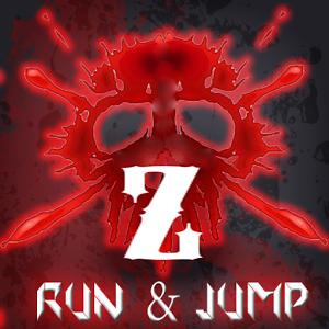Zombie Mario Run