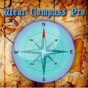 Wear Compass Pro