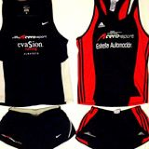 Club Atletismo Acero Sport