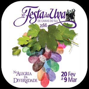 Festa da Uva 2014