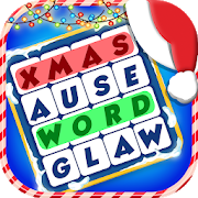 Christmas Word Finder : Word Puzzle Game