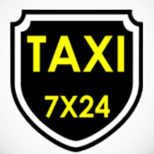 Taksi7x24