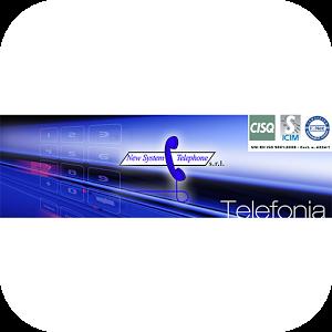 New System Tel system