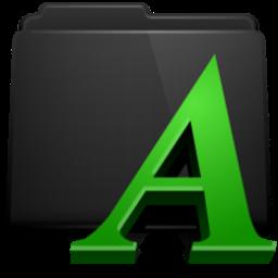 Font Installer License