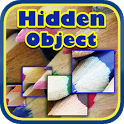 Hidden Object - Close Up Lense