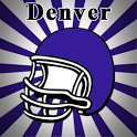 Denver Football Fan App