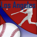 LA Angles MLB Fan App tiny little hairless angles