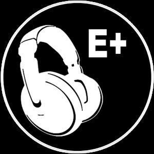 E Player Plus Black And White