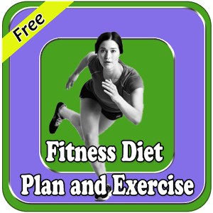fitness diät plan