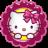 Hello Kitty II dialer