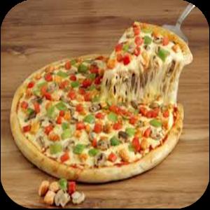 صور طريقة عمل اطيب بيتزا سوسيس