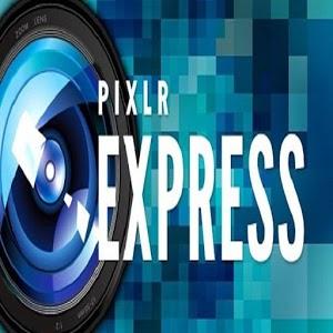 Pixlr Express(RUS)