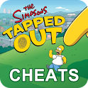 Simpsons Tapped Out Cheats
