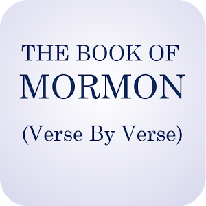 Book of Mormon Verse by Verse quotes verse